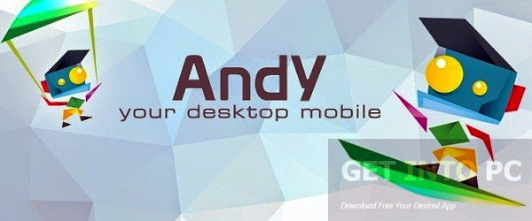 Andy-Android-Emulator-Offline-Installer-Download