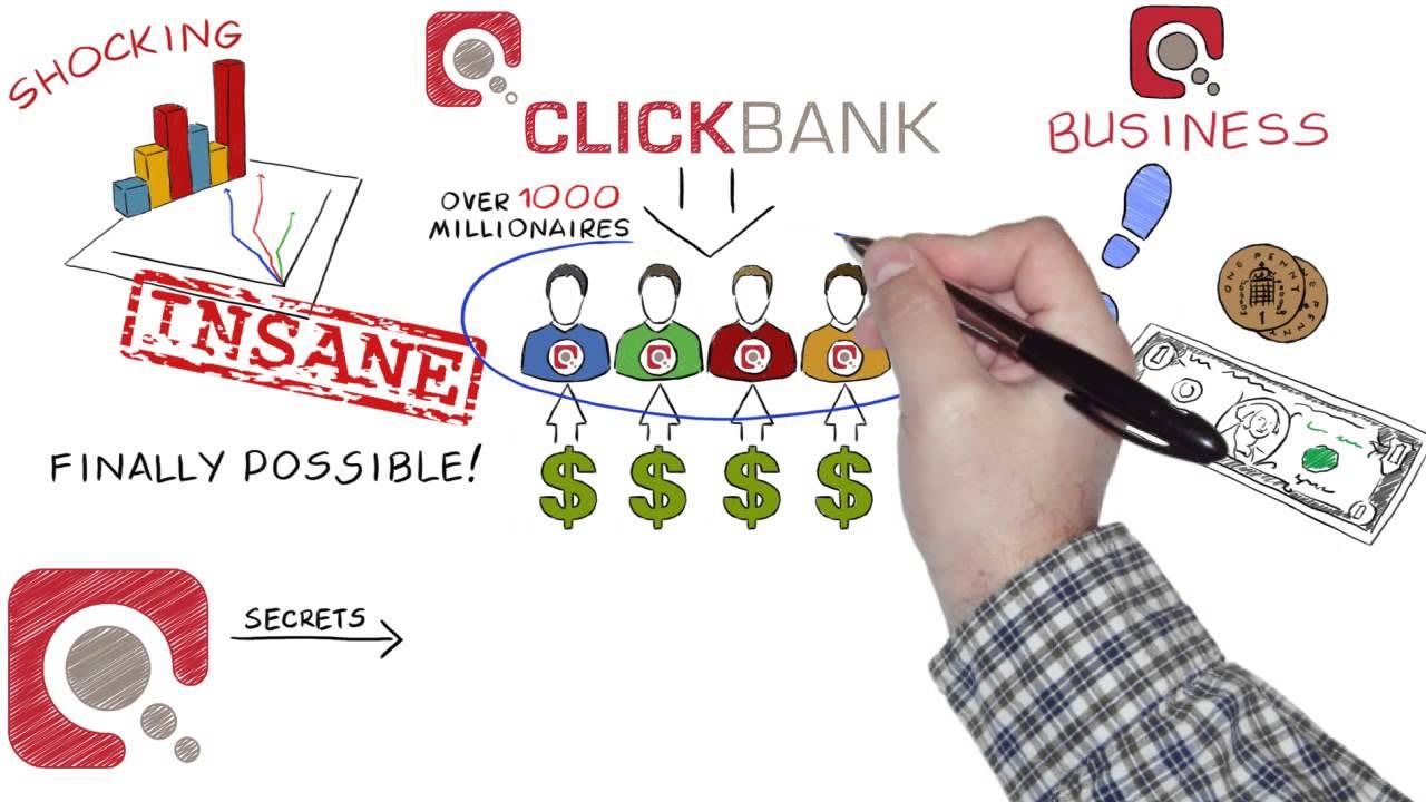 الربح من كليك بنك